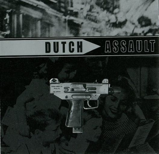 INHUME - Dutch Assault